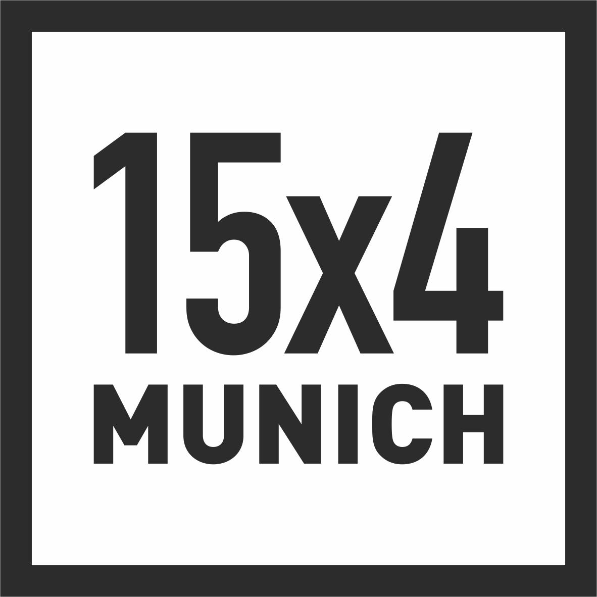 15x4 Munich